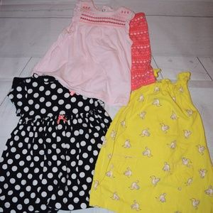 3 Outfit Bundle Child of Mine by Carter's